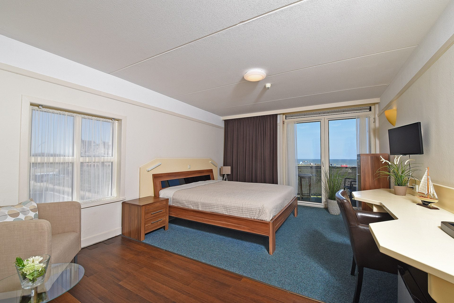 Rooms - Hotel Nehalennia