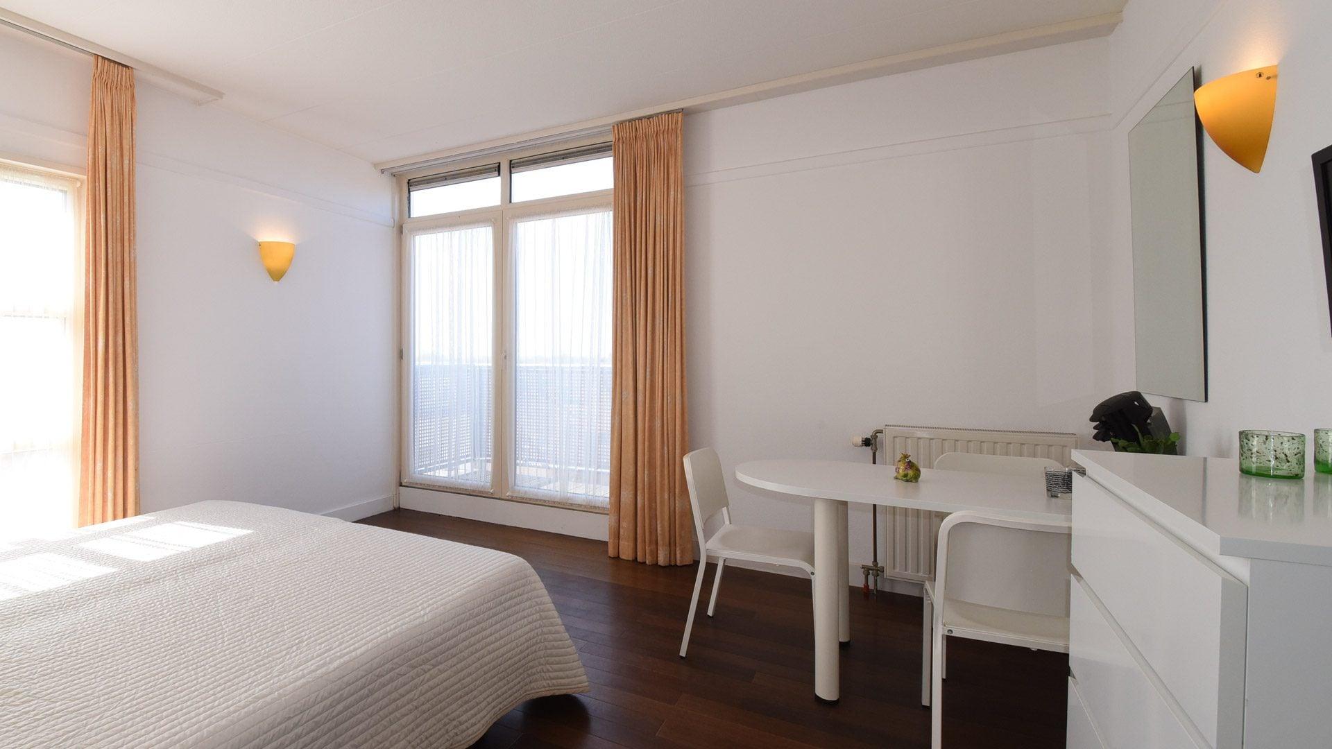 Kamers - Hotel Nehalennia