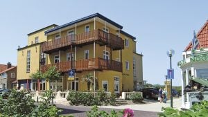 Contacteer ons - Hotel Nehalennia